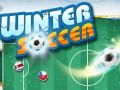 Žaidimai Winter Soccer